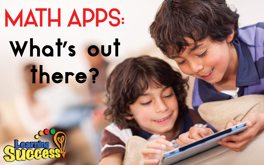 9 apps that will turn your kid into a math whiz